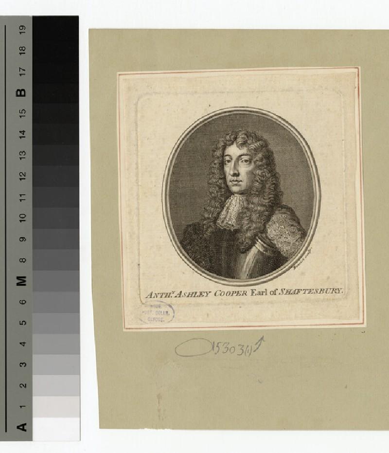 Shaftesbury, Earl (WAHP15303.1)