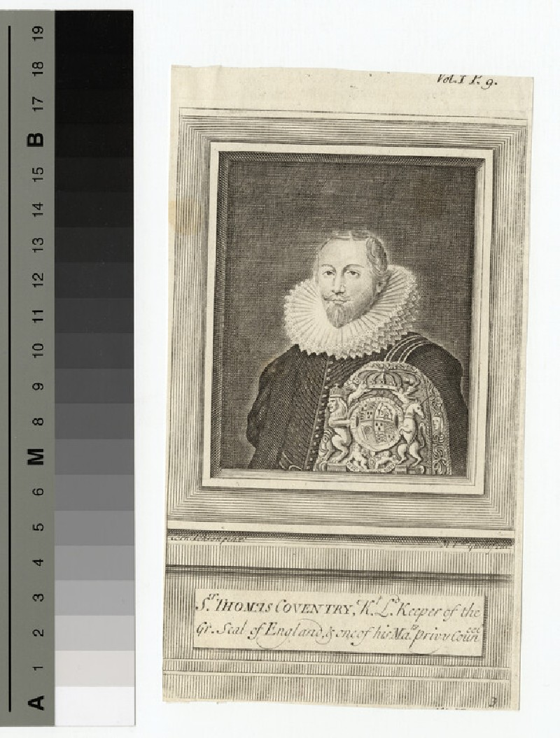 Portrait of Coventry (WAHP15327)