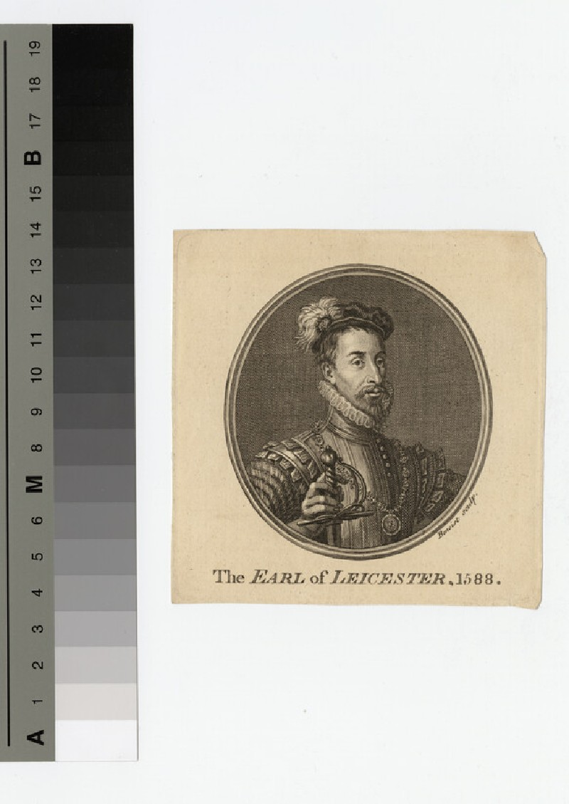 Leicester, Earl of