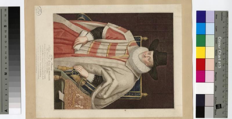 Ellesmere, baron (WAHP15631.1)