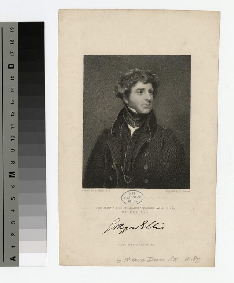 Dover, 1st Baron