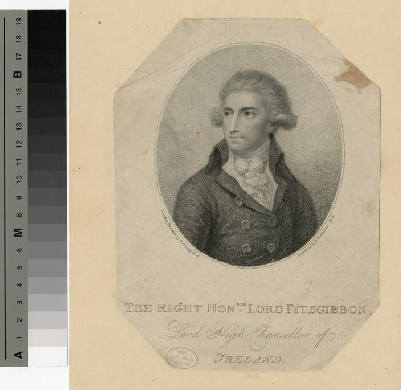 Fitzgibbon, Lord