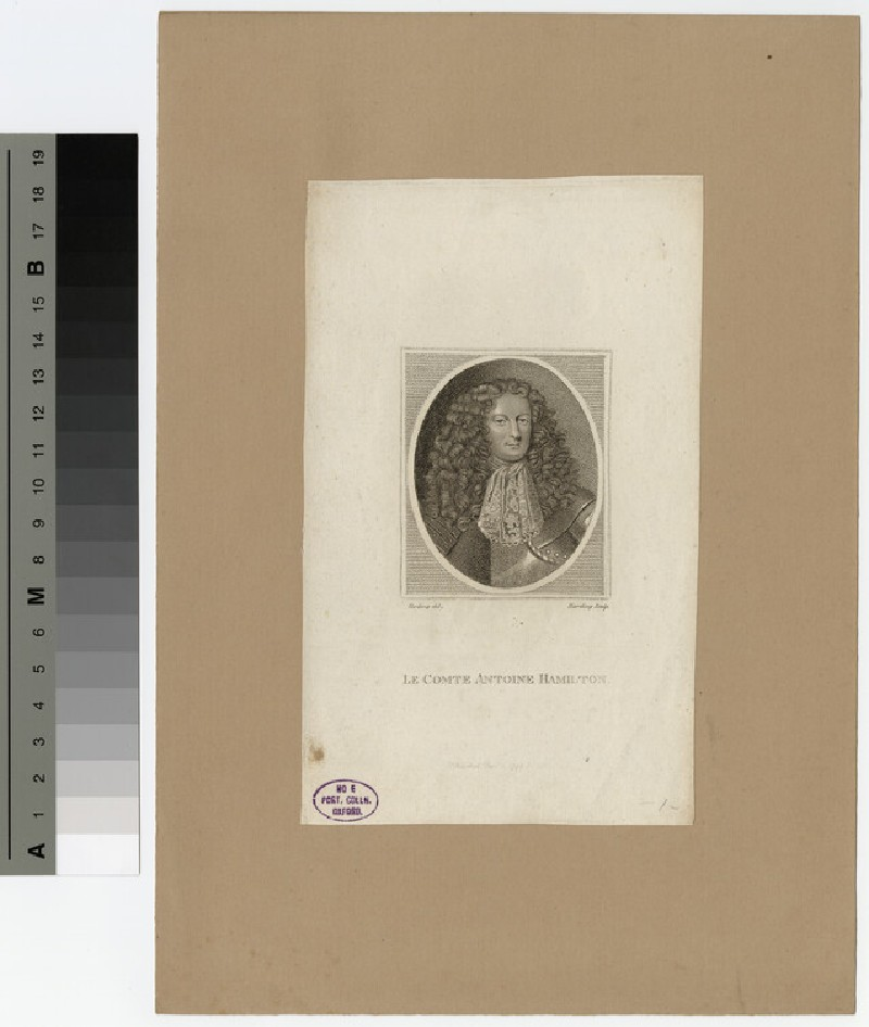 Hamilton, A (WAHP15805.2)