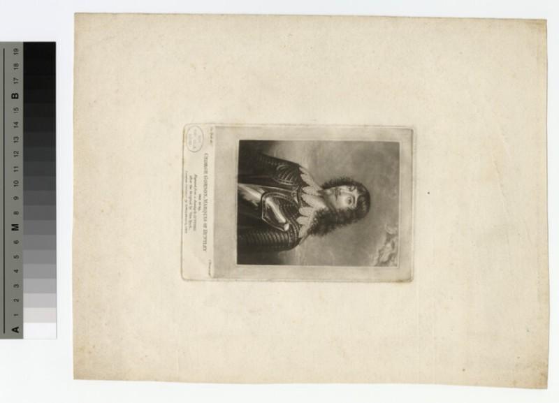 Huntley, Marquis of