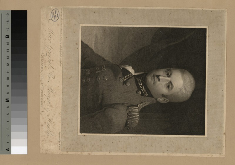 Huntly, Marquis of (WAHP15911.1)