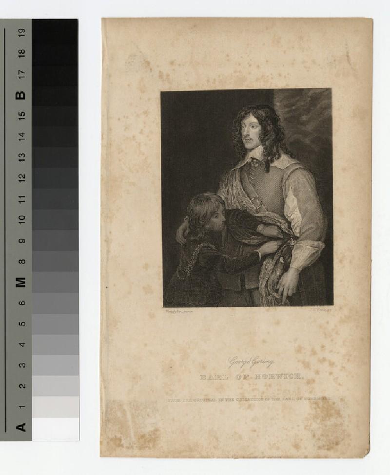 Norwich, Earl of (Goring)