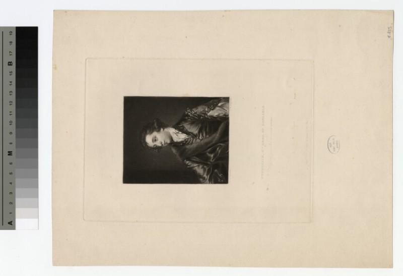 Portrait of Frederick Howard, 5th Earl of Carlisle