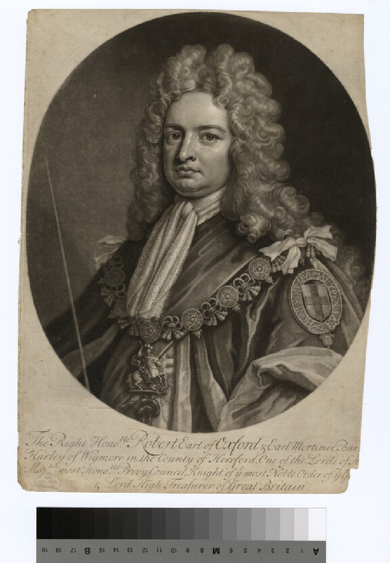 Oxford, 1st Earl (Harley)