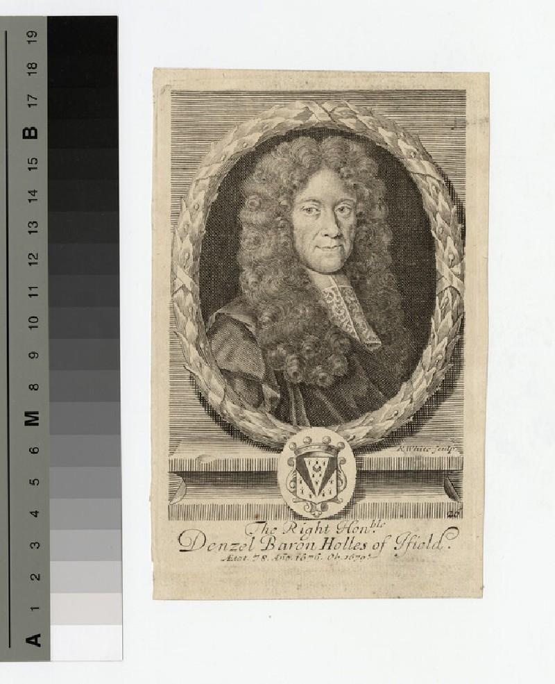 Holles, Baron (WAHP16205.2)