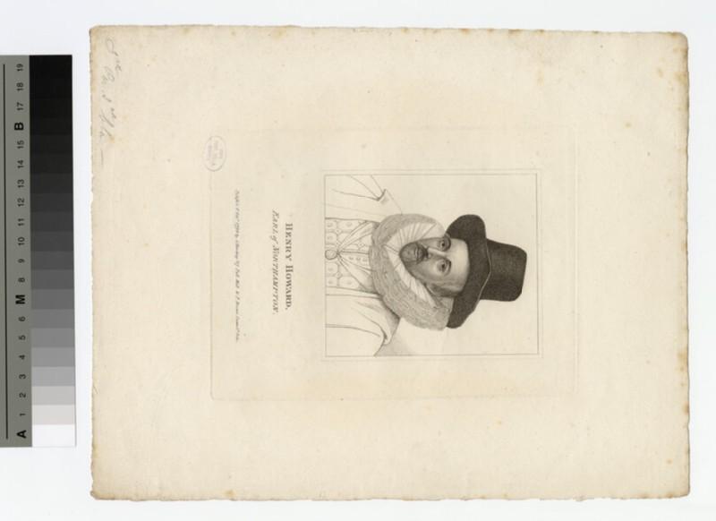 Portrait of Northampton (WAHP16279)
