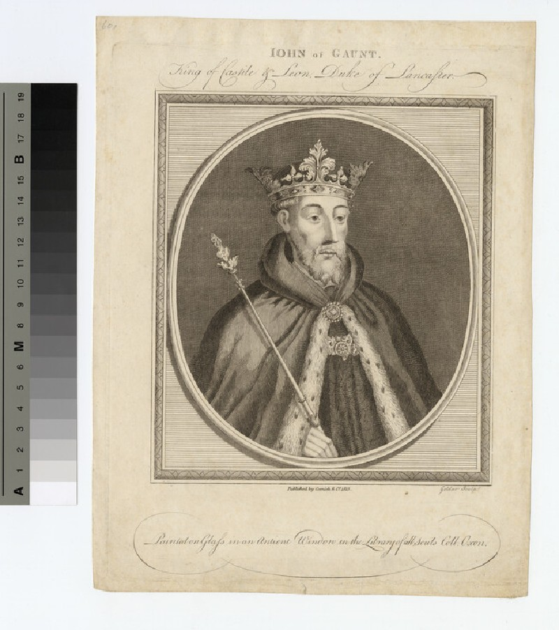 Gaunt, John of