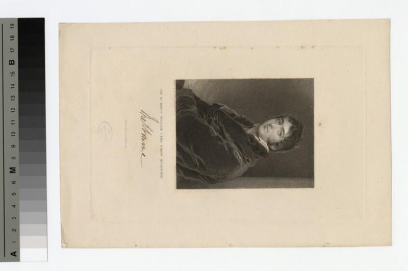 Portrait of Lawrence