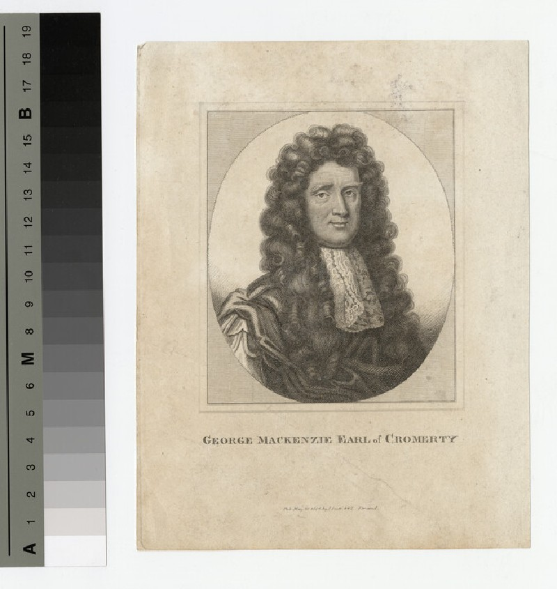 Cromerty, 1st Earl (WAHP16642.2)