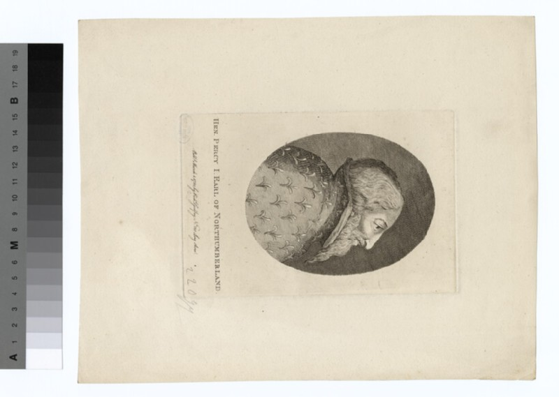Hen.Percy I.Earl of Northumberland