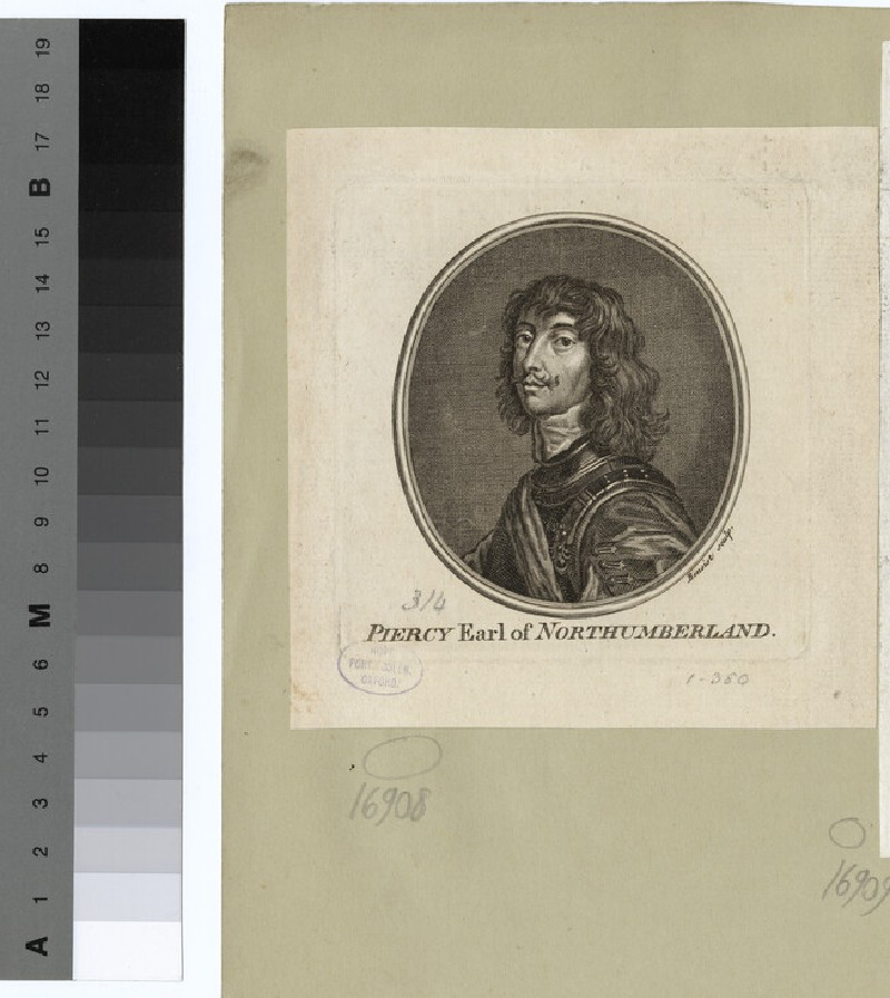 Piercy Earl of Northumberland (WAHP16908)