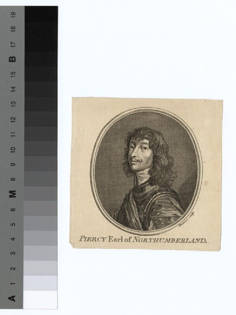 Piercy Earl of Northumberland