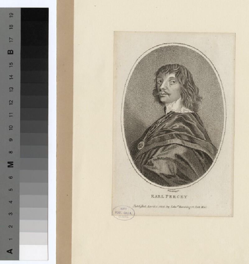 Earl Percey