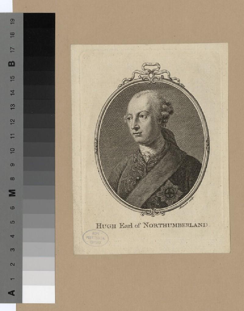 Hugh Earl of Northumberland