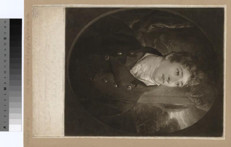 Earl Percy