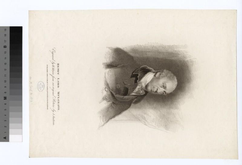 Mulgrave, 1st Earl