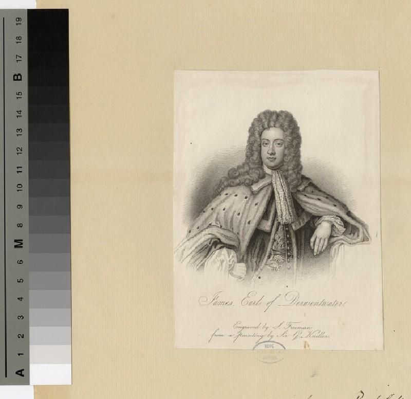 Derwentwater, 3rd Earl
