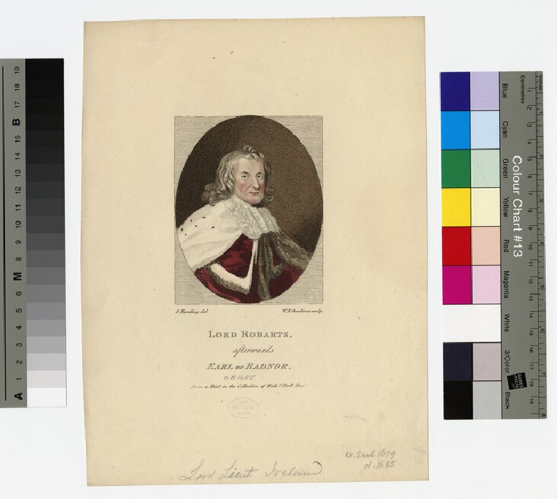 Radnor, 1st Earl