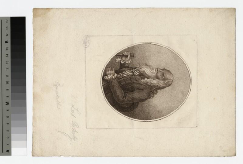 Portrait of baron Rokeby (WAHP17094)