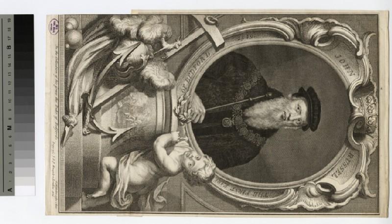 Bedford, 1st Earl (WAHP17131.1)