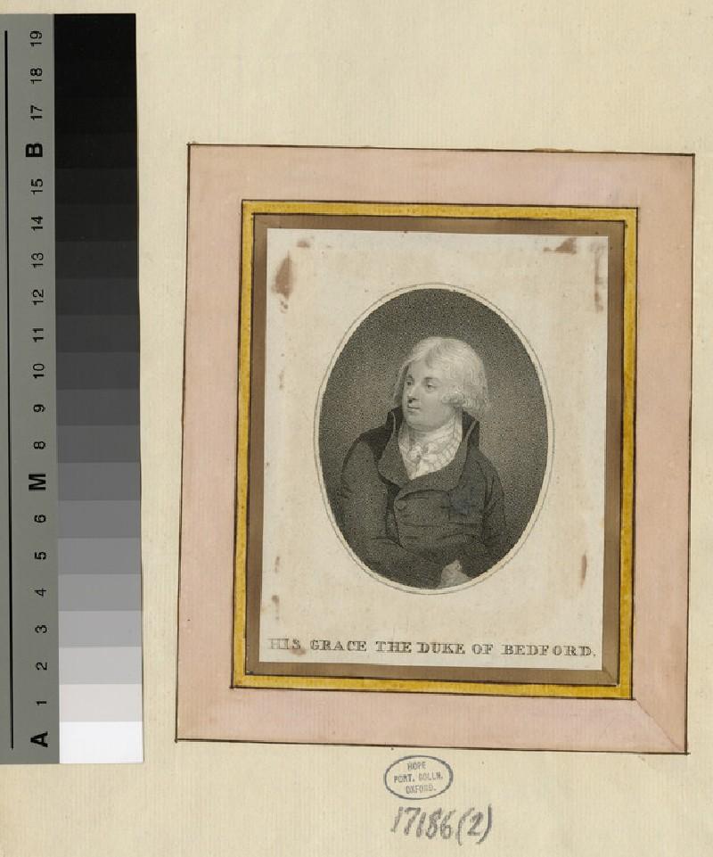 Bedford, 5th Duke'