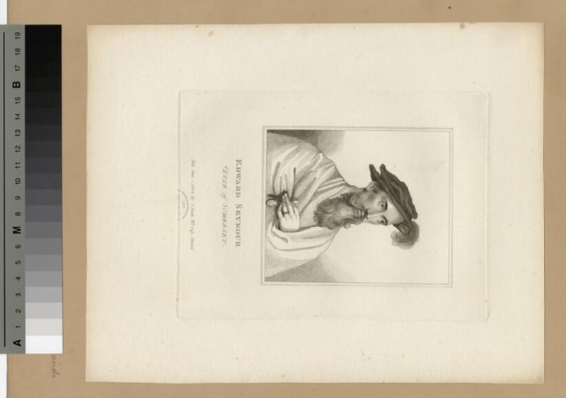 Somerset, 1st Duke