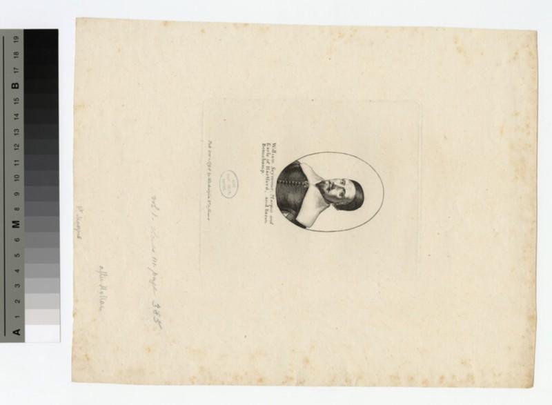 Hertford, 1st Marquis (WAHP17356.1)
