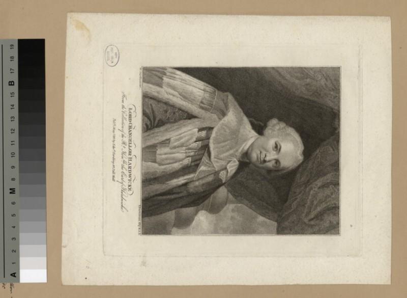 Hardwicke, 2nd Earl