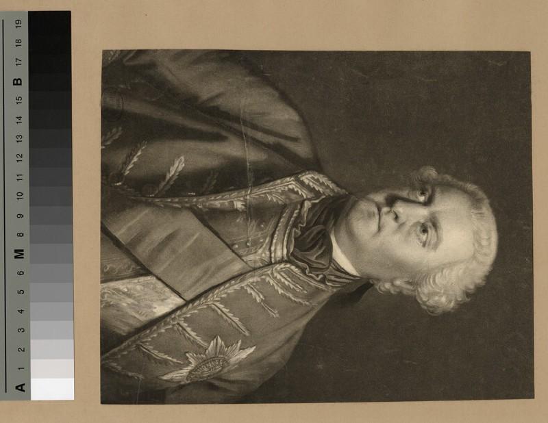Marlborough, 2nd Duke (WAHP17679.1)