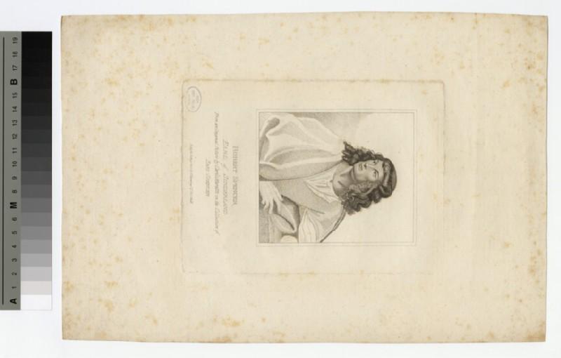 Portrait of Earl Sunderland