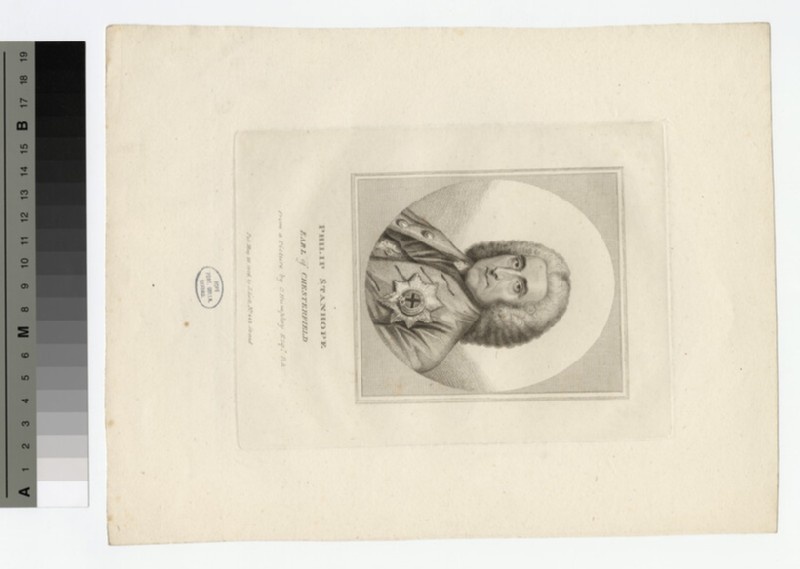 Chesterfield, 4th Earl (WAHP17758.2)