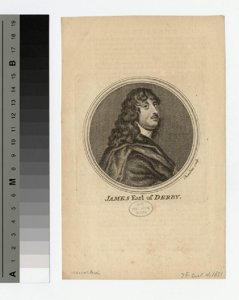 Derby, 7th Earl (WAHP17785.1)
