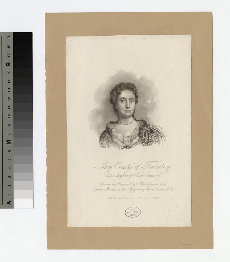 Portrait of Countess Fauconberg
