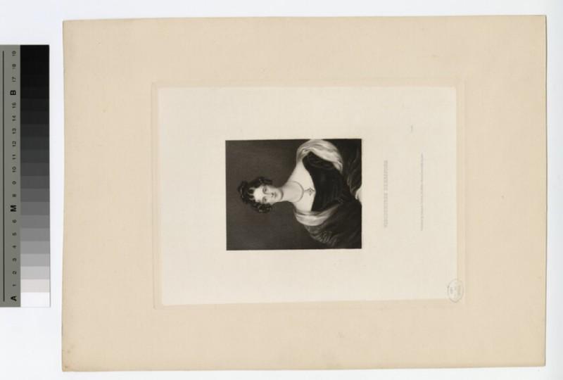 Portrait of VisCountess Beresford