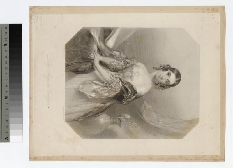 Cadogan, Lady Augusta