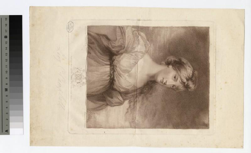 Portrait of Lady C. Campbell