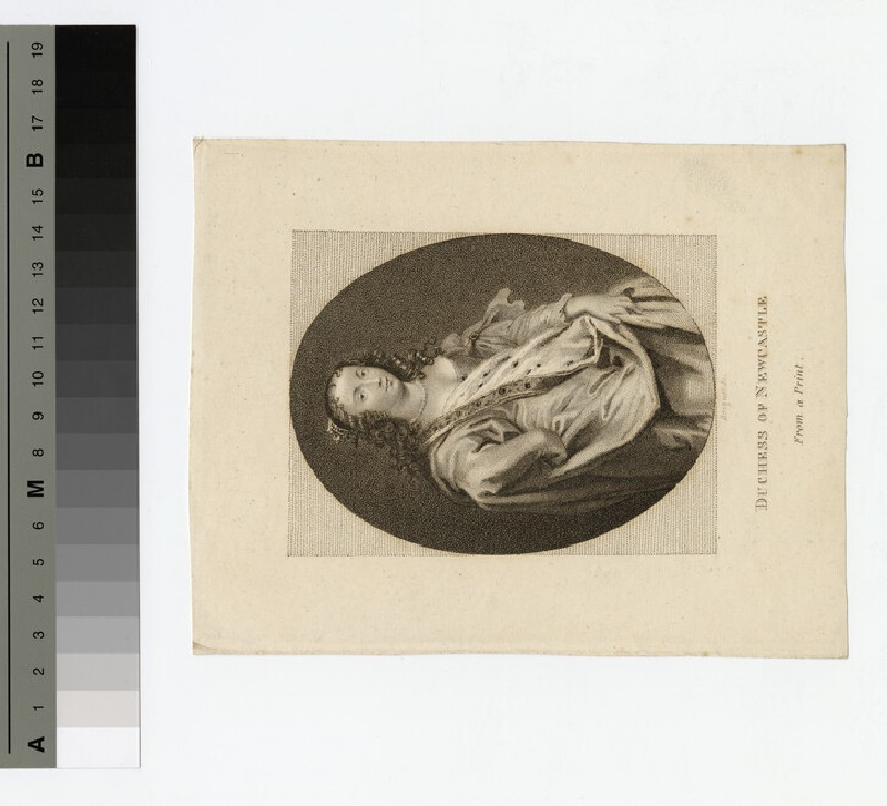 Newcastle, Duchess (WAHP18257.1)