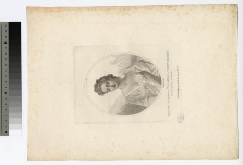 Devonshire, Duchess
