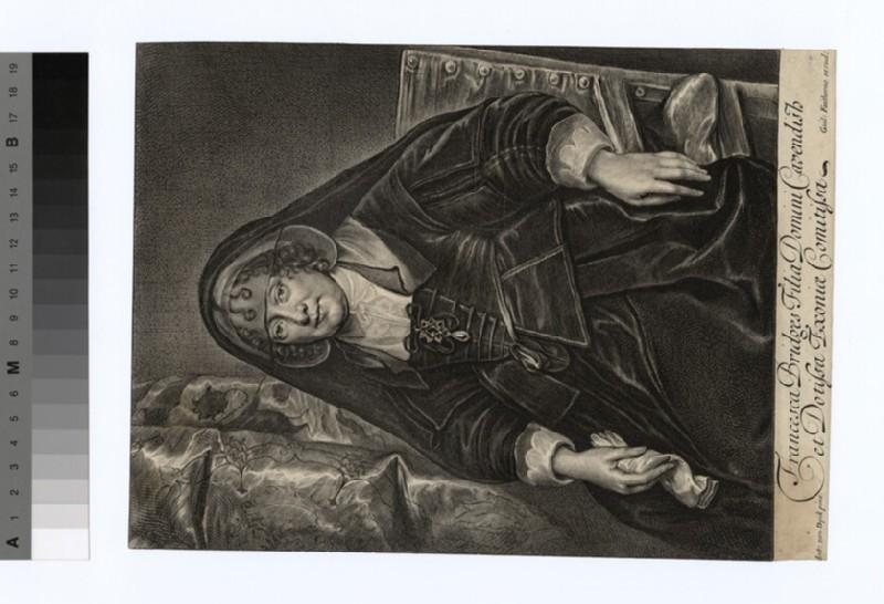 Exeter, Countess (Frances Bridges)