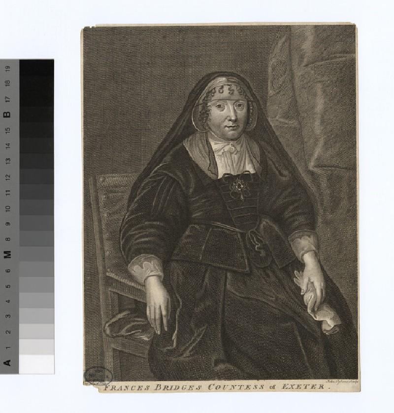 Exeter, Countess (Bridges) (WAHP18272)