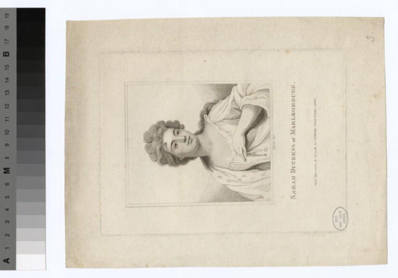 Marlborough, Duchess