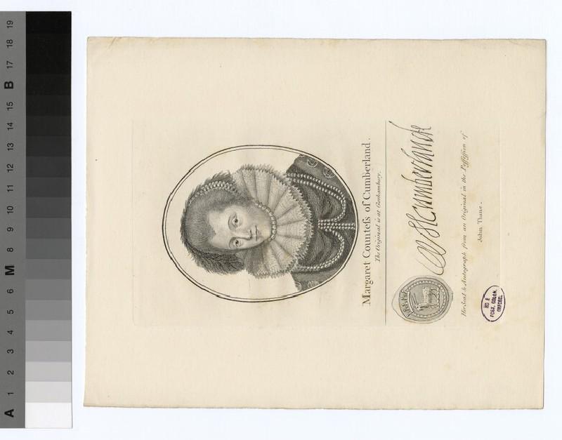 Cumberland, Countess (WAHP18309.1)