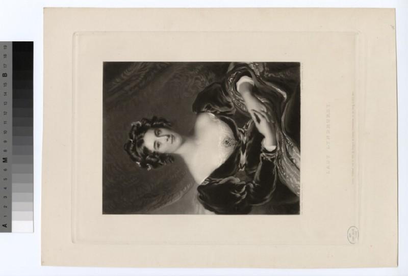 Lyndhurst, Lady (WAHP18326.2)