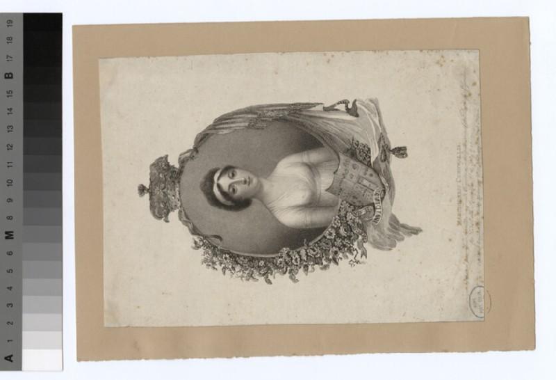 Portrait of Marchioness Cornwallis