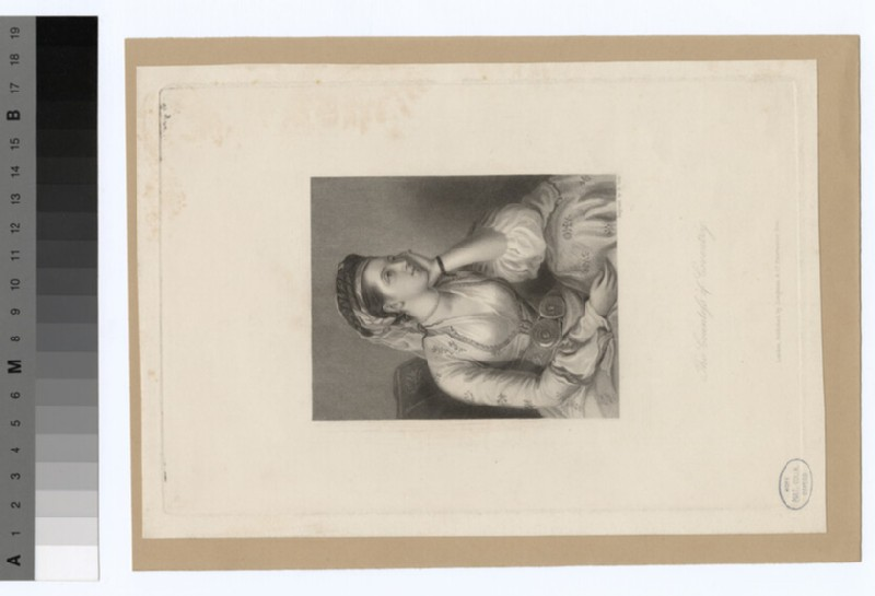 Coventry, Countess (WAHP18340.1)