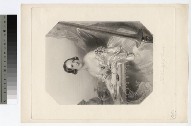 Craven, Countess